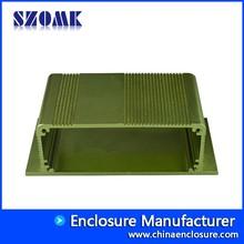 aluminum enclosure oem pcb box