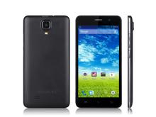 barato 5inch MTK6572 Dual core 3g gran pantalla del teléfono celular DK15