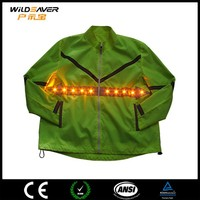mens jackets cycling rain jacket jersey safety jacket