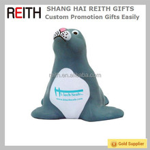 hot sell animal shape stress toy in stock