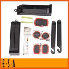 2015 Professional bike repair tool kit,Multi-functional bicycle hand tool sets,High quality bike repairing tool kit sets T18B001