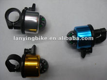 Compass Bicycle Bell Aluminum Ring Bell