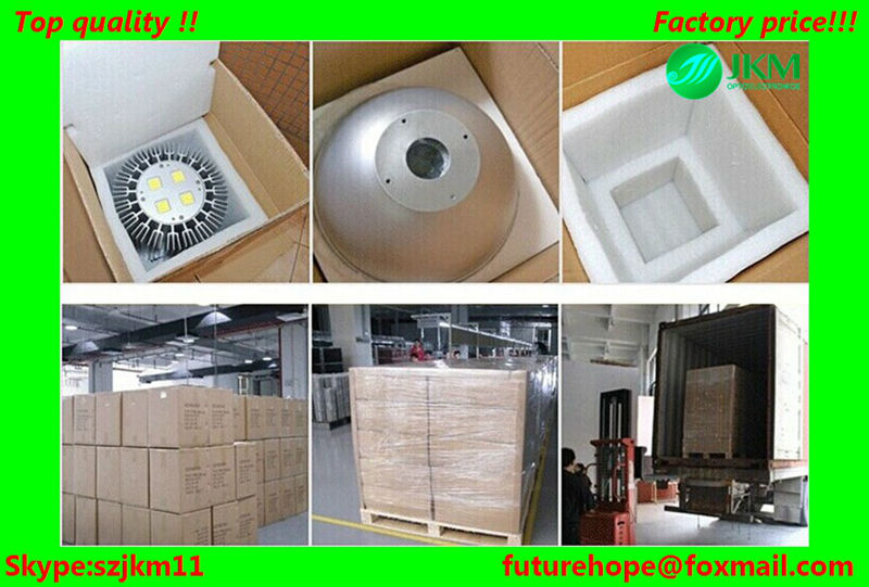 IP65 high bay led,COB/SMD chip 200w led high bay light with PCCOOLER