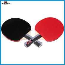 Long Handle Table Tennis Racket J101,Joerex Maple PingPong Racket