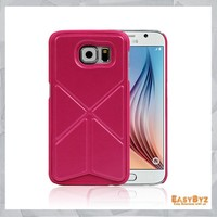 swivel belt clip cover case for samsung galaxy s6 phone case