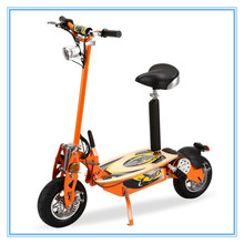 Hot new products for 2015 2015 year hot sale 5000w electric scooter