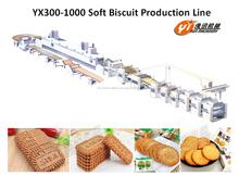 Pequeño de la galleta que hace precio de la máquina fabricante en Shanghai