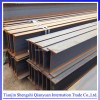 12m iron h beam,hot rolling iron h beam price, structural iron h beam supplier