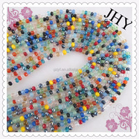 Bling Bling 4mm/8mm/10mm/12mm Round crystal Glass Beads Sew on Curtains
