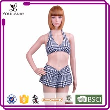 Factory Direct Sale Sexy Nylon Eco-Friendly Bikini Beachwear