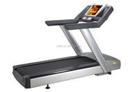Fashion New Style Bailih AC Motor Electric Treadmill