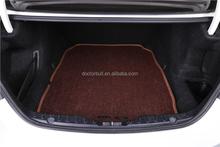 2016 new design car accessories universal trunk mat