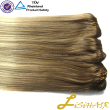 Unprocessed Virgin Remy Double Drawn Hair Ornament