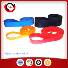 41 inches physical therapy resistance loop bands