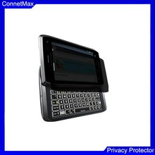 LCD Privacy Screen Protector Film for Droid 4 Motorola Verizon XT894 4G