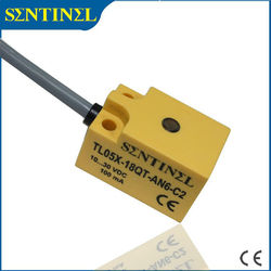 Output NPN/PNP NO/NC proximity sensor cost