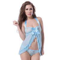 Fashion new arrival women 2015 hot sexy short nighty