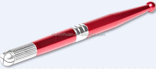 New 1pcs automatic eyebrow pencil makeup 5 style paint for eyebrows brushes cosmetics brow eye liner tools brow pencil