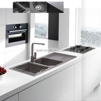 composite granite quartz kitchen sink