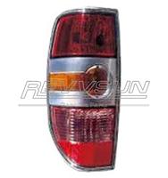 Tail lamp lens-R for Mazda BT50 UR56-51-170C