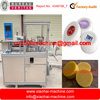 XH-680 Round Pleat Soap Wrapping Machine for Hotel