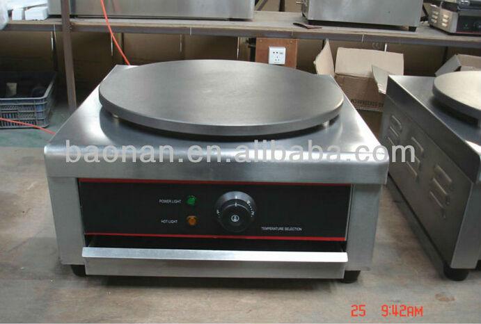 industrial tortilla machine