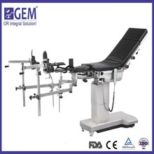 Urological Kidney Surgery OR Bed Manufacturer / Urological Operating Tables Beds / Orthopedic neurosurgery operating table
