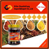 Preserved Fermented Black Bean Chilli Sauce Asian Food