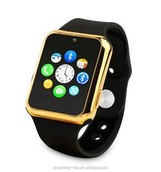Factory OEM : Best Selling Mobile Smart Watch Phone with Sim Card/ Smart Watch Mobile phone with Sim card+bluetooth+GPS+WIFI