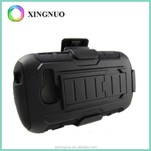 Full-body Rugged Belt Clip Case for Samsung Galaxy Centura S738c Discover S730g
