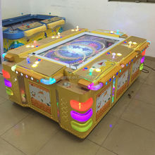 Professional new products arcade free standing game machine with great price