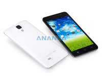 5INCH Cheap Android 4.4 mobile phone with your logo your brand your own special software