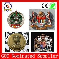 car badge emblem front/National Insignia (HH-emblem-015)