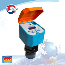 ultrasonic level sensor of low flow water switch