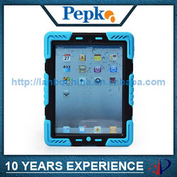 Factory Waterproof case for ipad
