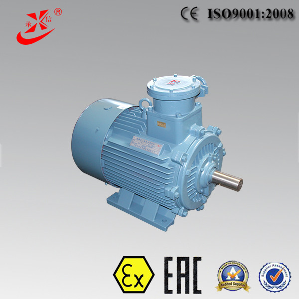 90kw 3 phase ac high efficiency electric motor with for High efficiency electric motors