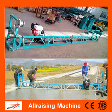 Concrete Floor Leveling Machine for road surface construction