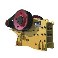 China good quality supplier jaw crusher parameter for aggregate production plant