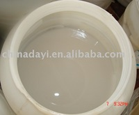 liquid silicone rubber for mold agent