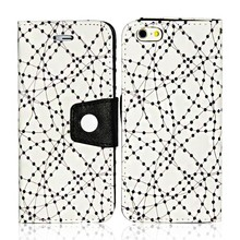 Cellular phone accessories for Unlock M4 , cellular phone leather flip case for Unlock M4 s1070 ,s1060 s4020