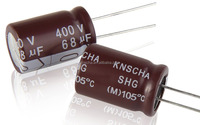 Aluminum electrolytic Capacitor 47UF 35V High stability and reliability,good sale in Iran market