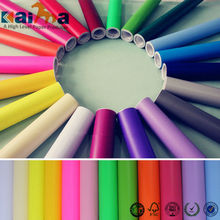 Fabrication nouveau design adhésif papier décoratif