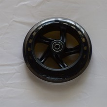 Big Wheel for Kick Scooter Foot Scooter Skates Skateboard Suitcase Furniture Casters Material Handling Equipment Luggage
