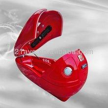 2013 summer Guangzhou new red Far infrared spa capsule slimming beauty equipment slim led light spa capsule