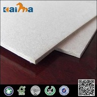 350gsm coated duplex board grey back laminated with 25gsm laser paper,375g,holographic cardboard