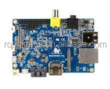 New style! High performance ! Banana pi 1G RAM better than raspberry pi case support dual core +hdmi+camera