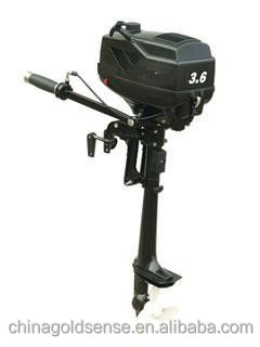 Electric outboard motor chinese 2 stroke small outboard motor for Small 2 stroke outboard motors for sale