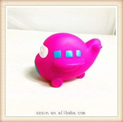 Designer Crazy Selling mouse bath toy
