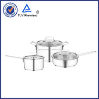 durable household cooking ware