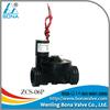"BONA Valve ZCS-06P 1"" 220VAC Basic Irrigation Solenoid Valve"